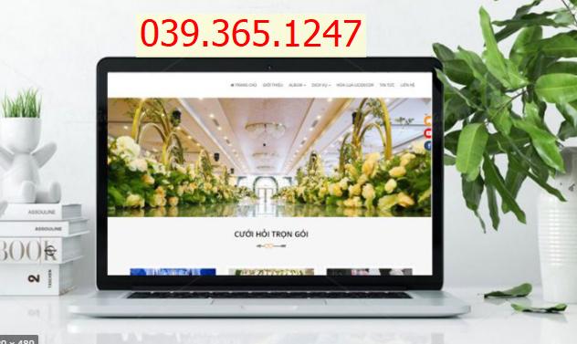 Dịch vụ thiết kế website chuẩn 4.0 thông minh cho doanh nhân thông minh